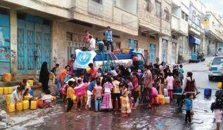 الأمم المتحدة: 14 مليون يمني يعانون من انعدام الأمن الغذائي