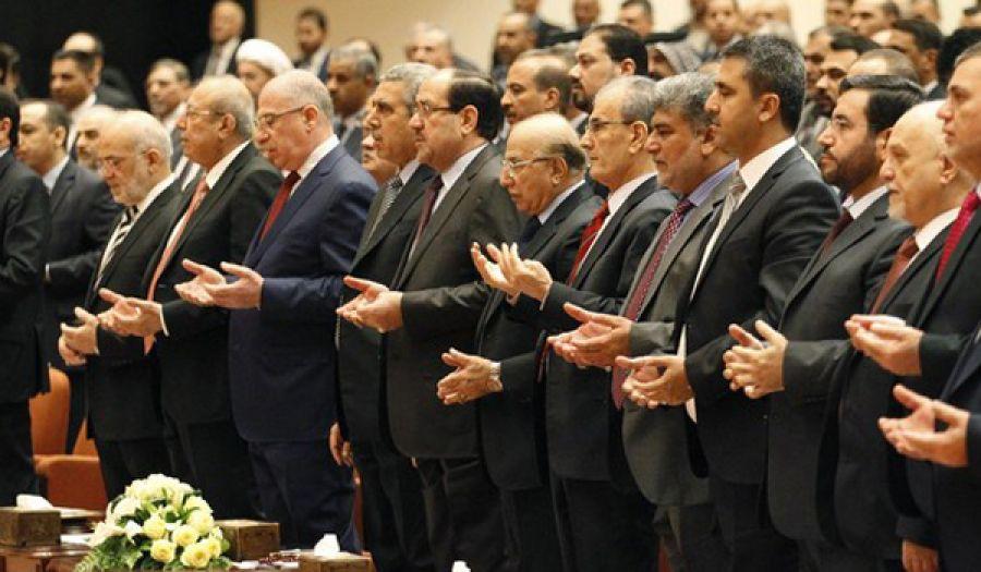 مهزلة الانتخابات العراقية