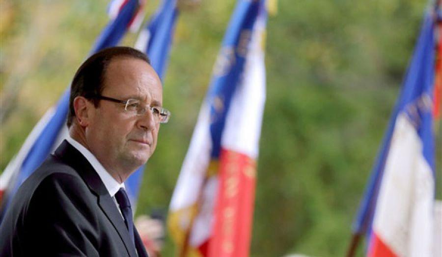 أضواء على زيارَتَي الرئيس الفرنسي إلى أمريكا وروسيا