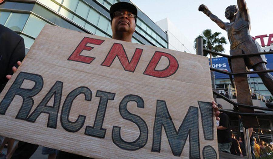التمييز العنصري في أمريكا.. أزمة حضارة