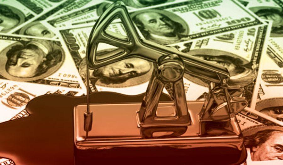 الكلمة الرئيسية  هل تستبدل أمريكا سياسة البترودولار؟
