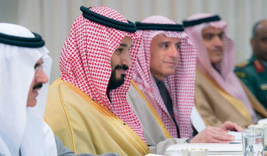 دور السعودية النشط في خدمة المخططات الأمريكية في سوريا وفلسطين واليمن