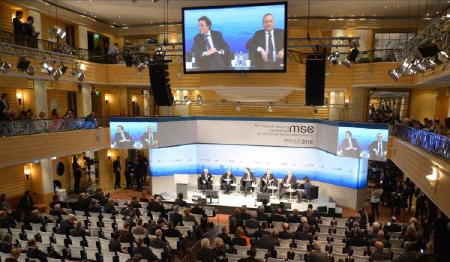 مؤتمر ميونيخ يحذر من أفول قوة أمريكا وأوروبا