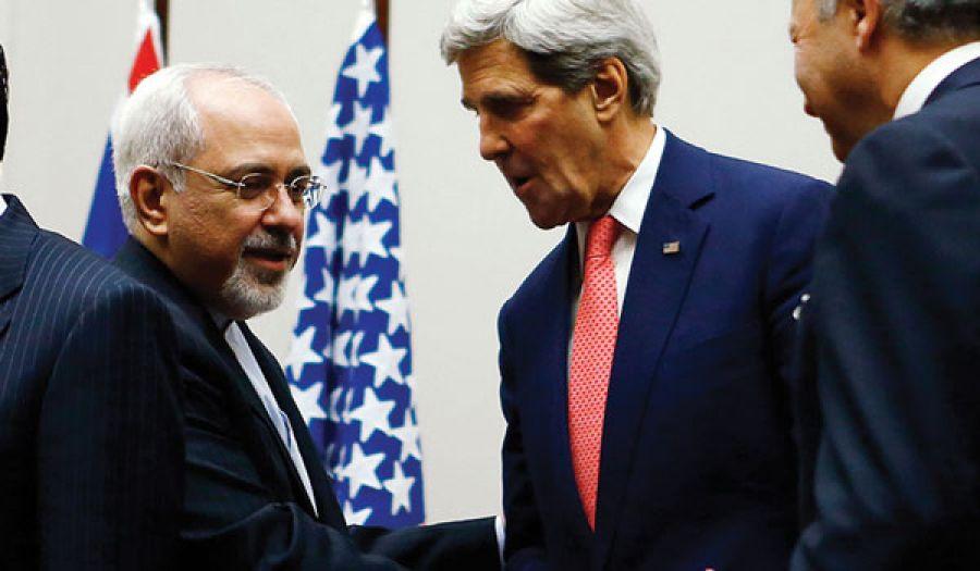 الإصرار الأمريكي لإنجاز الاتفاق النووي مع إيران