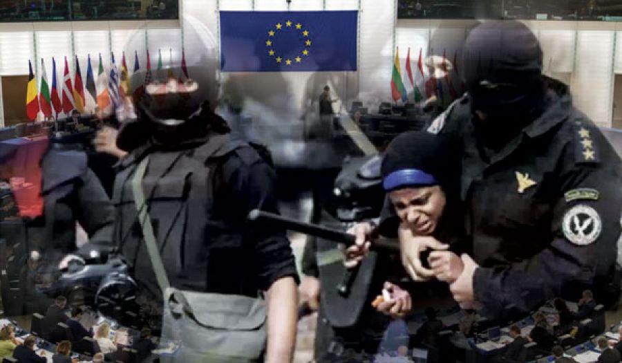 عندما يتباكى القاتل على القتيل!  البرلمان الأوروبي وحقوق الإنسان في مصر