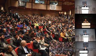 حزب التحرير: ستقوم الخلافة بإذن الله في المكان الذي هدمت فيه