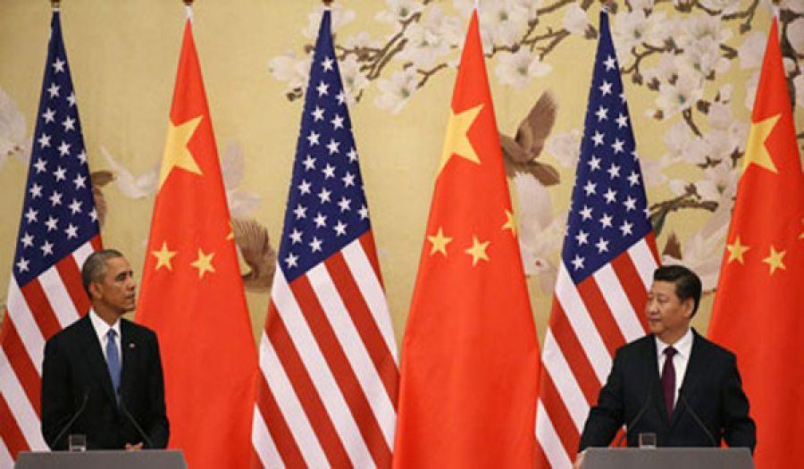 العلاقة بين أمريكا والصين: هل هي علاقة تعاون أم تنافس؟