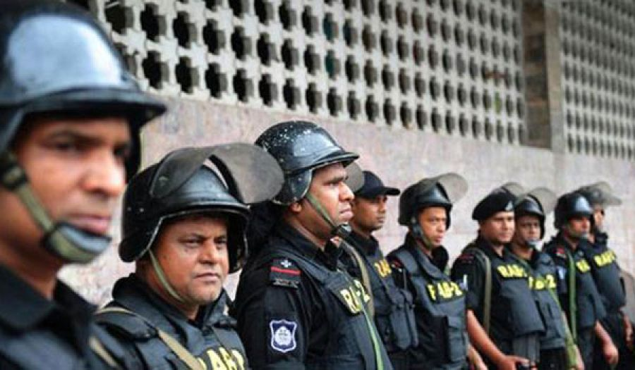 إسكاتا لأي صوت ضد مصالح الهند المشركة في بنغلادش  نظام حسينة يعتقل خمسة من شباب وأنصار حزب التحرير