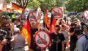 بيجيدا الألمانية المناهضة للإسلام، تحقق نتائج مفاجئة في أول انتخابات تشارك فيها
