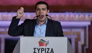 """اليونان: ناكثا بعهوده في الانتخابات التشريعية السابقة..  رئيس الوزراء """"تسيبراس"""" يعلن استقالته ويدعو إلى انتخابات مبكرة"""