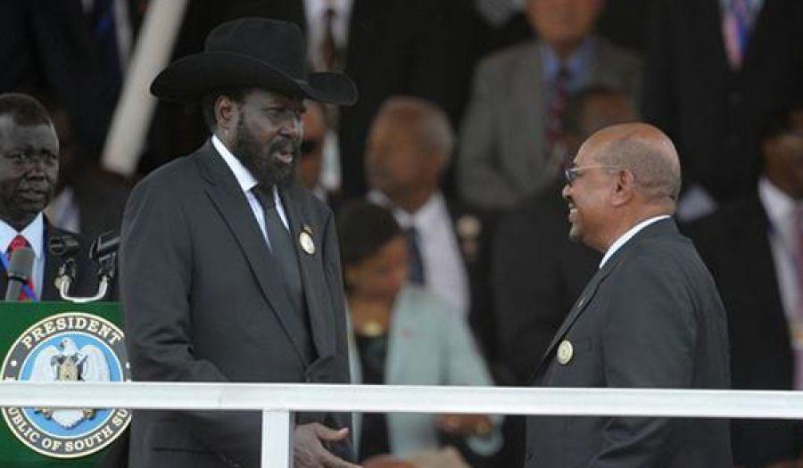 حكام السودان أغرقوا البلاد في بحر من الفوضى والدماء