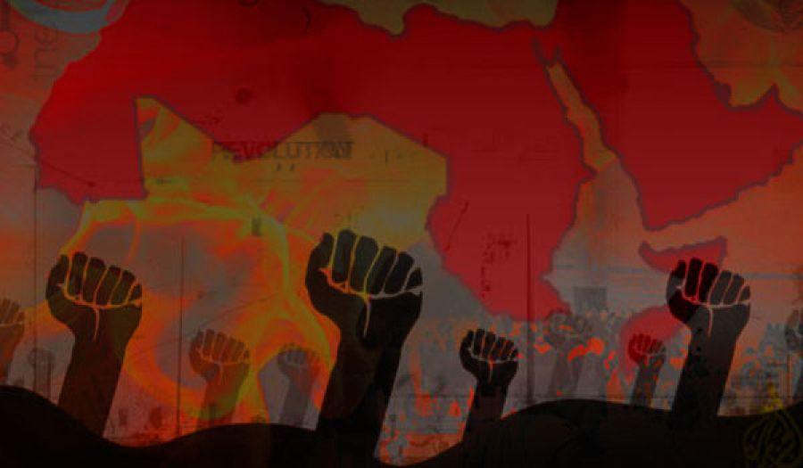 نظرة فيما آلت إليه الثورات في الذكرى الخامسة لانطلاقها