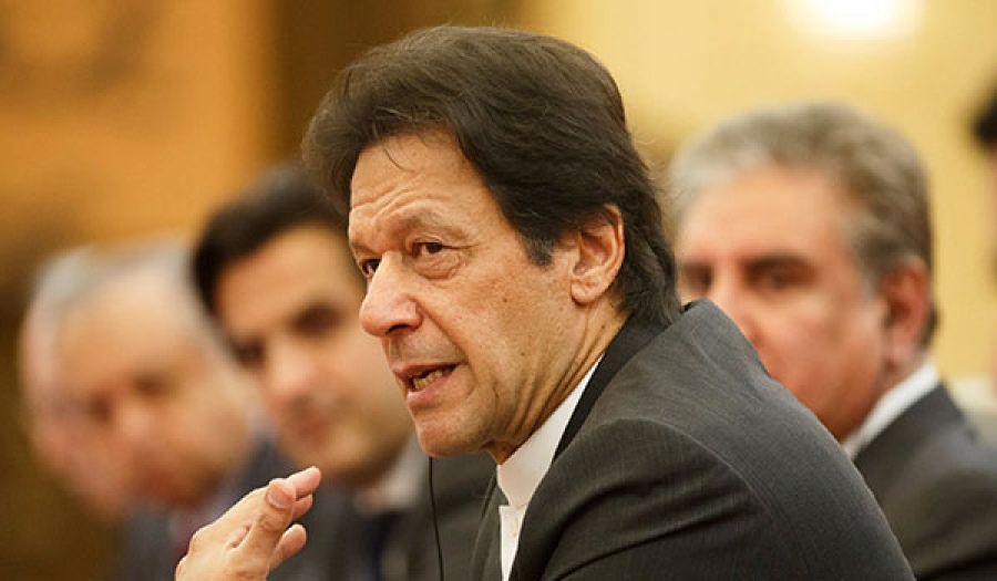 تطمينات عمران خان لأهل باكستان بتعافي اقتصادهم مبنية على سراب