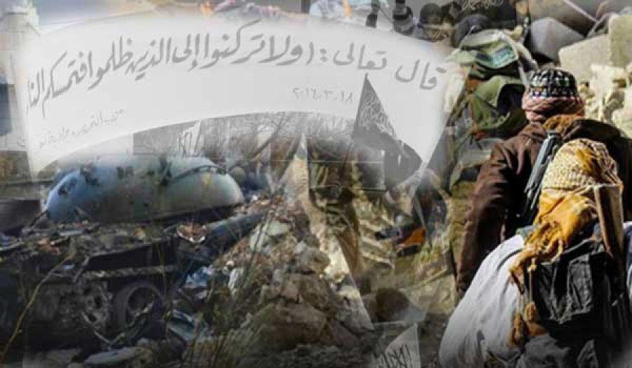 ثورة الشام بحاجة لقيادة سياسية تسير بها وهي ضعيفة كما سارت وهي قوية!
