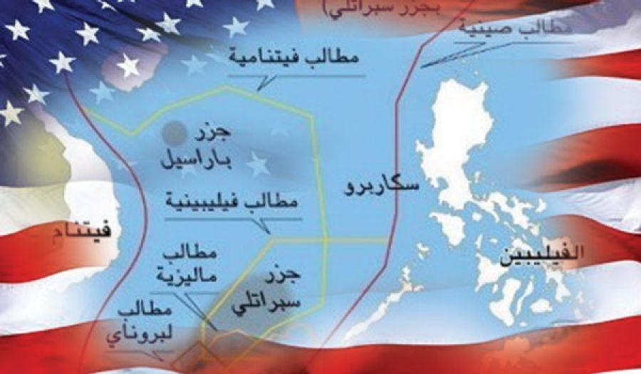 أمريكا لا تريد علاجا حاسما للنزاع حول بحر الصين الجنوبي