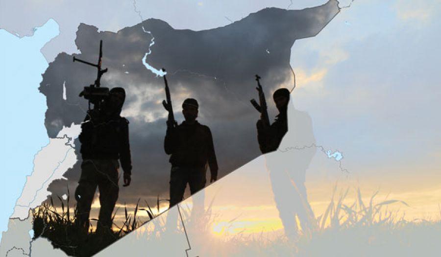 ثورة الشام تتجدد وتصحح مسارها