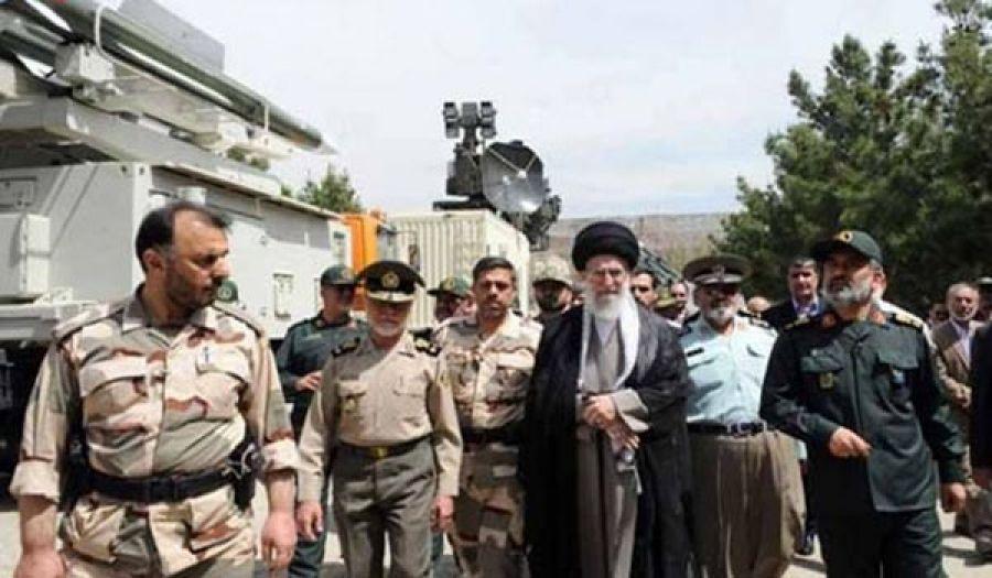 مرشد الثورة الإيرانية: المفاوضات الجارية بين إيران والغرب  تتعلق فقط بالملف النووي