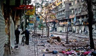 مخيم اليرموك، ثورة صادقة ومأساة تخاذل الجيوش عن نصرته