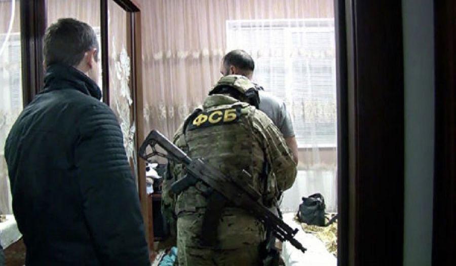 المخابرات الفيدرالية الروسية تقدم من جديد تقريراً  حول اعتقالات أعضاء حزب التحرير