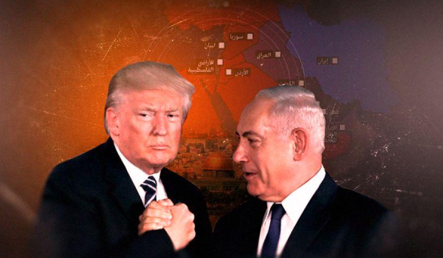 قضية فلسطين أكبر من ترامب ومن صفقته المشؤومة