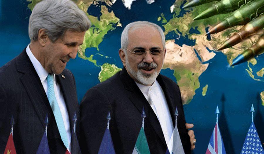 تداعيات الاتفاق-الزلزال النووي بين إيران وأمريكا