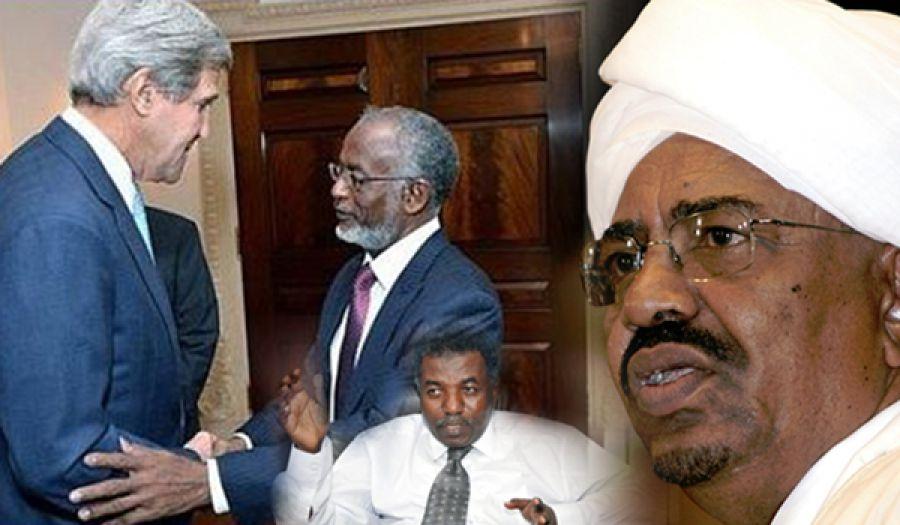 العلاقات السودانية الأمريكية؛ من تحت الطاولة إلى فوقها