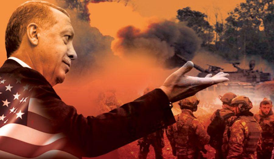"""ما وراء عملية """"غصن الزيتون"""" التركية في الشمال السوري؟"""