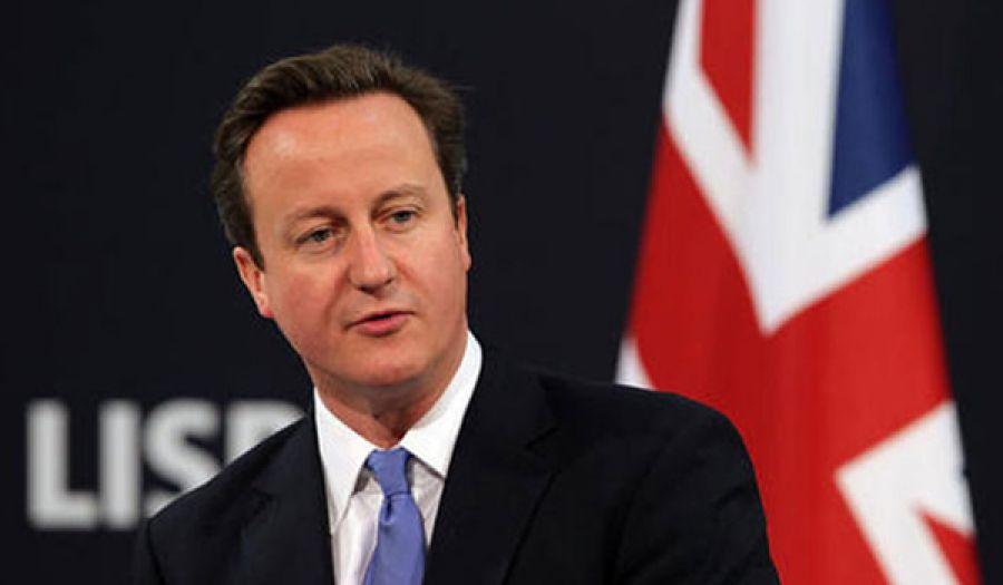 مخاوف أمريكية من انضمام بريطانيا لتكتل مالي آسيوي