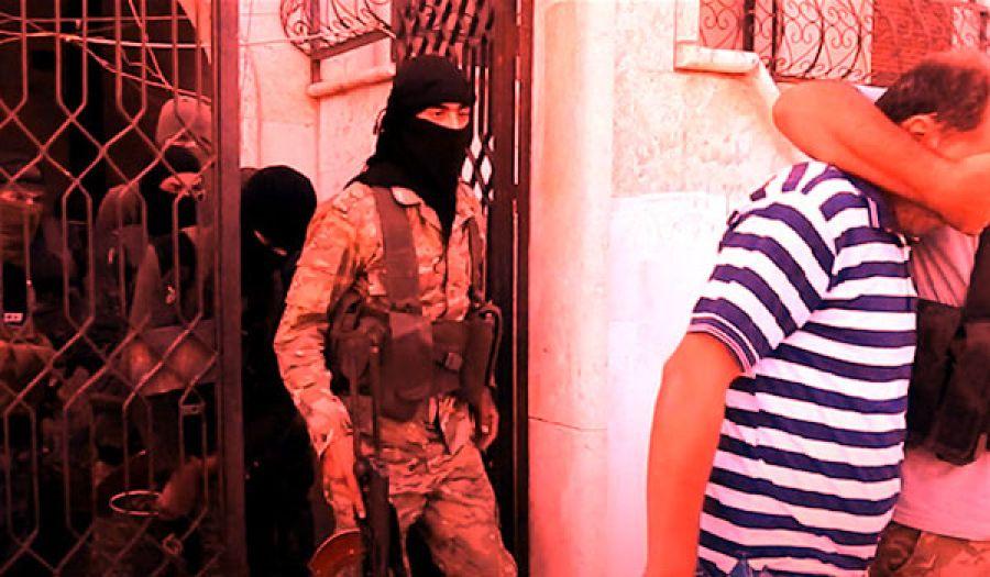 هل تدرك هيئة تحرير الشام أن مشكلتها ليست مع حزب التحرير  بل مع الأمة الإسلامية بأسرها؟!