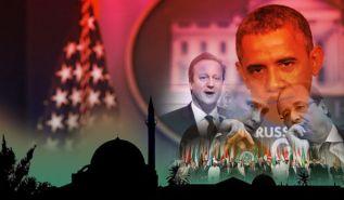 مصالح الأمة الإسلامية ومصالح الدول الغربية الاستعمارية لا تتقاطع