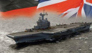 بريطانيا وألمانيا تلحقان بفرنسا..  ماذا تريد أوروبا من وراء التدخل في سوريا؟؟