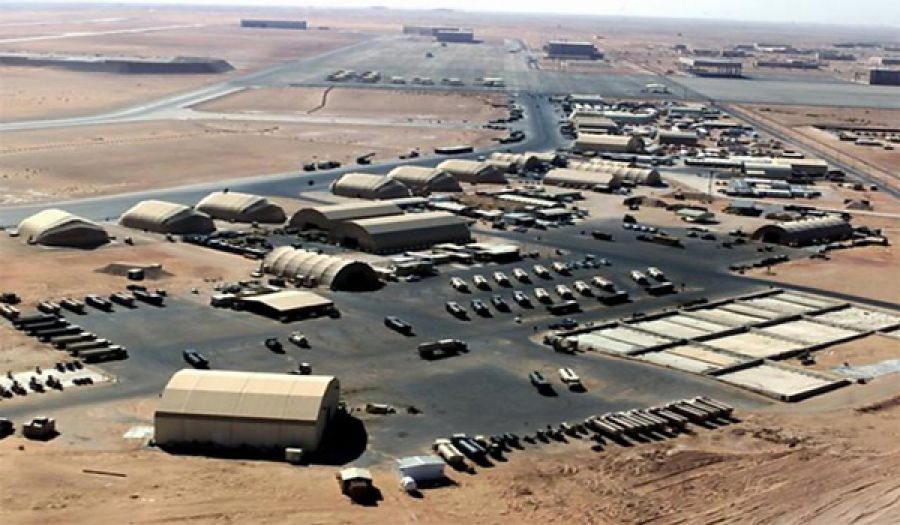 قواعد أمريكية جديدة في العراق لاستعمار بلاد المسلمين وضرب مشروع الخلافة