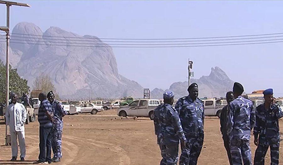 النظام السوداني يعتقل مجموعة من شباب حزب التحرير