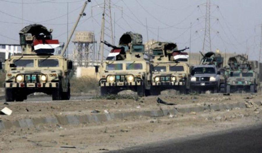 عبادي: العراق خسر 2300 مصفحة عسكرية في الموصل وحدها!!