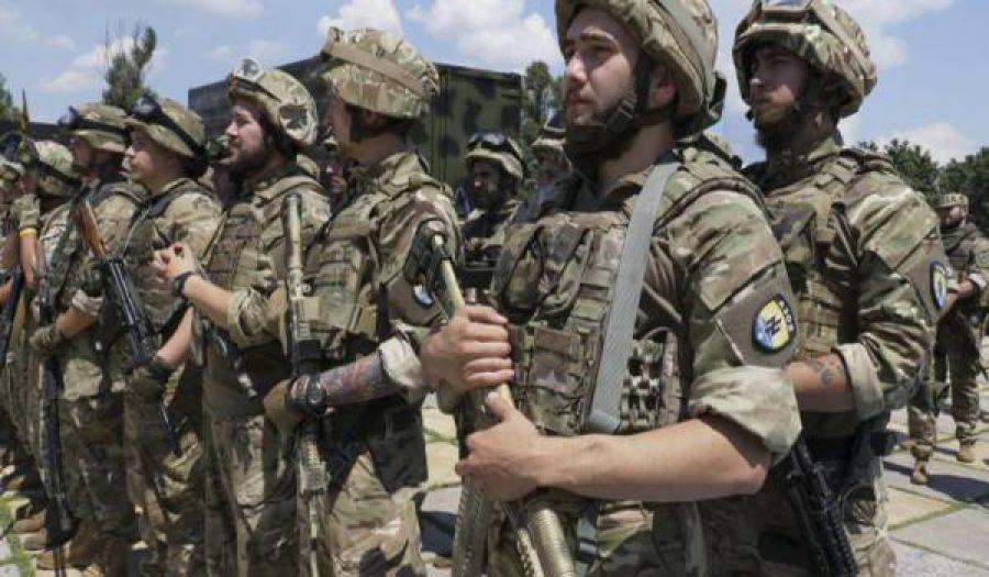 «نيويورك تايمز»: واشنطن تدرس نشر جنود في دول البلطيق ودول أخرى في أوروبا الشرقية