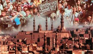 بعد عامين من الانقلاب، لا حل للكنانة إلا بالخلافة على منهاج النبوة