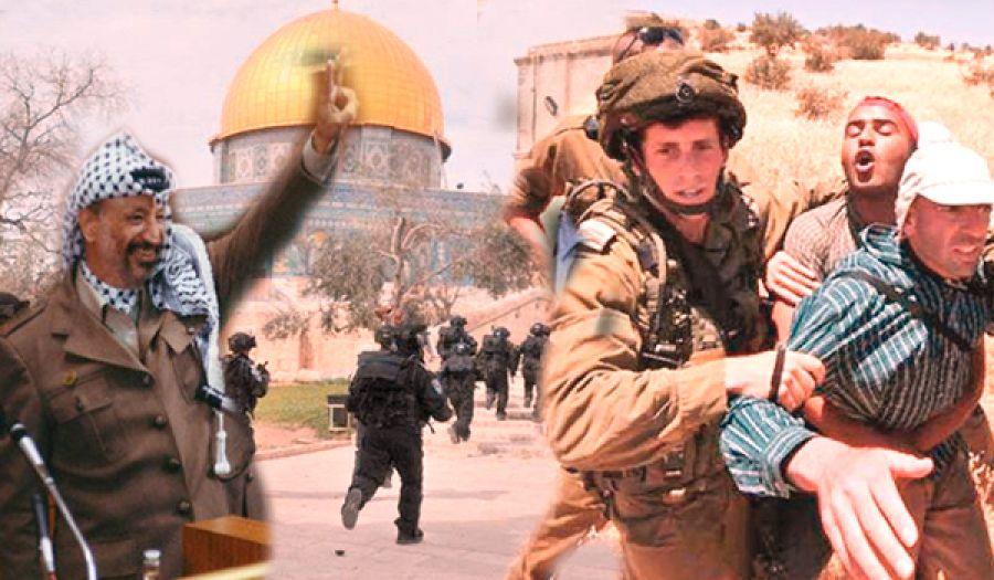 فلسطين بعد 30 عاما من إعلان الاستقلال!!