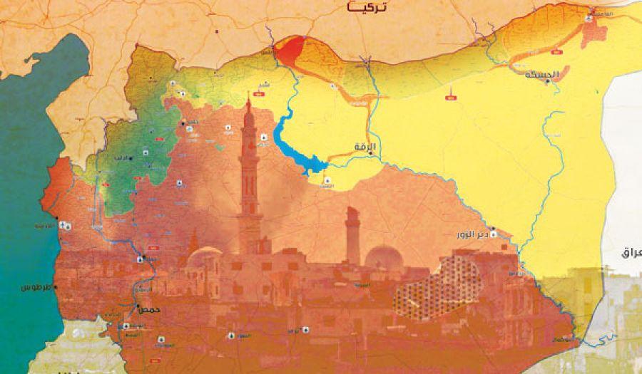 هل سيُحسم ملف ثورة الشام عسكريا  وما هي الحلول المتاحة؟