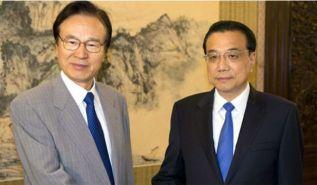 الصين: قانون الدفاع الياباني الجديد سيعقِّد الأمن الإقليمي