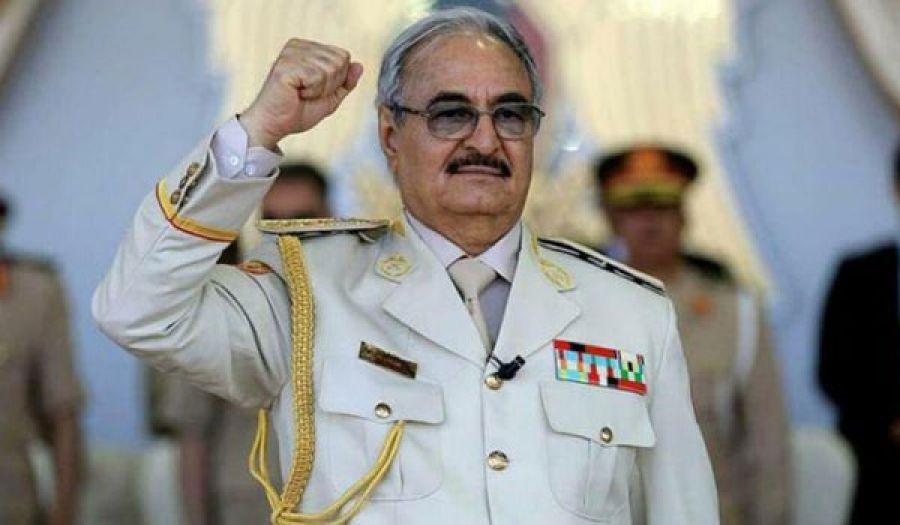 القرار التاريخي الذي ينقذ ليبيا بحق هو تحكيم شرع الله