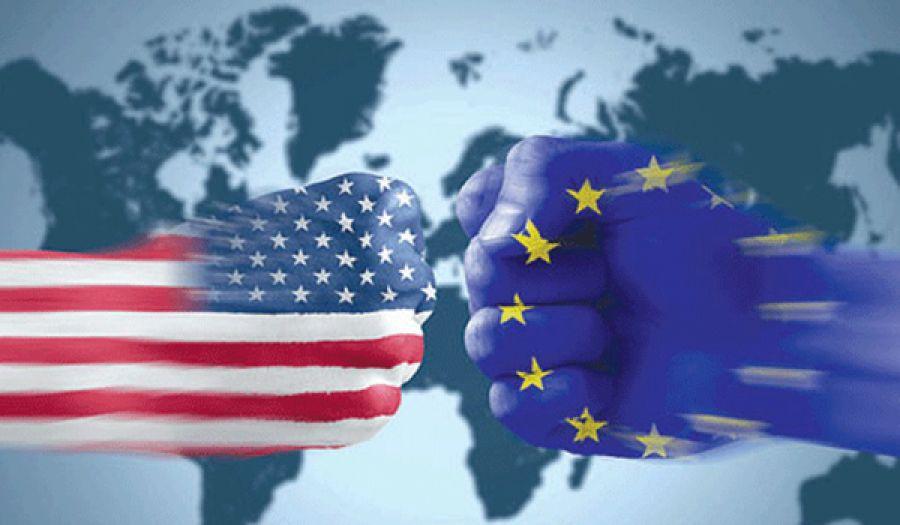 هل باتت أمريكا وأوروبا في صراع من نوع مختلف؟