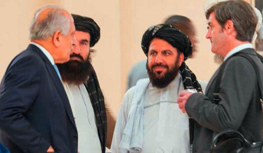 إلى أين تمضي مفاوضات طالبان مع الأمريكان؟