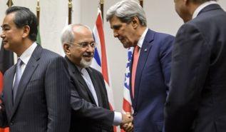 خفايا العلاقات الأمريكية الإيرانية