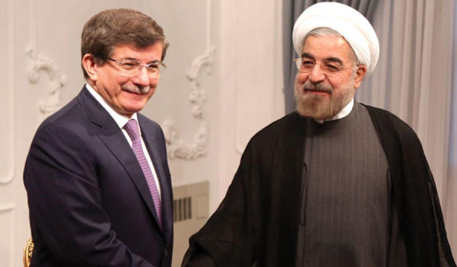 زيارة رئيس وزراء تركيا لإيران:  ما هي أبعادها وأخطارها وخاصة على أهل سوريا