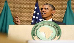 أضواء على جولة أوباما في أفريقيا
