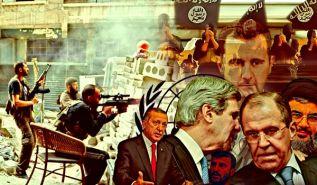 جولة على المقترحات المتعلقة بالأزمة السورية ومواقف الأطراف