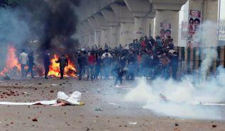 الهند تزداد تغولا على المسلمين  وحكامنا يزدادون تخاذلا أمام جرائمها!
