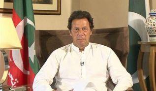 رئيس وزراء باكستان عمران خان سمسار مأجور  لتعزيز الاستعمار الأمريكي في المنطقة