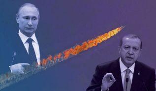 إسقاط تركيا طائرة لروسيا:  تأثيره على العلاقات بينهما وعلى مصيرها في سوريا