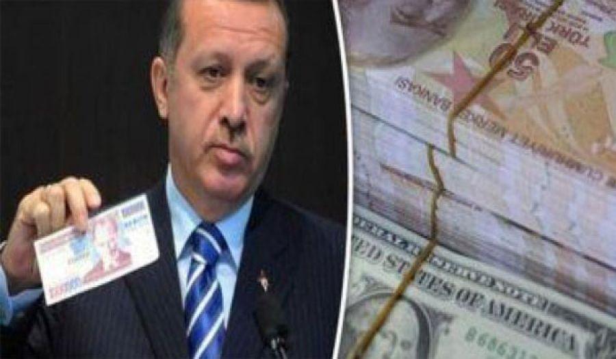 من ثمار الحضارة الرأسمالية  تركيا أردوغان تحمّل الناس تبعات الأزمة الاقتصادية عبر رفع الأسعار
